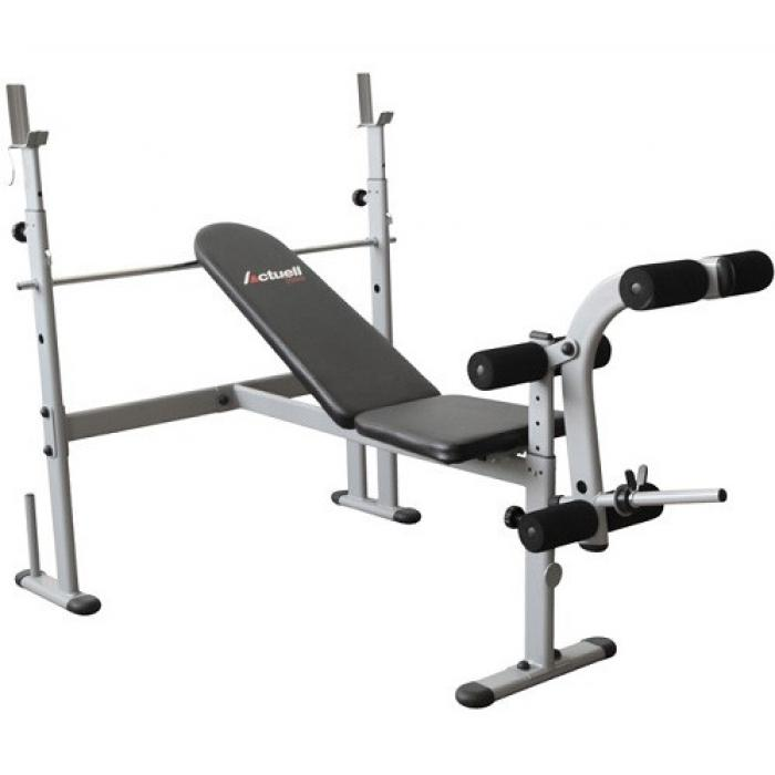Kombinovana sprava Actuell Fitness FITNESS TF-309