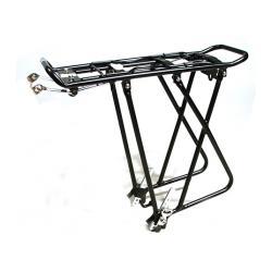 Prtljažnik za zadnji deo bicikla