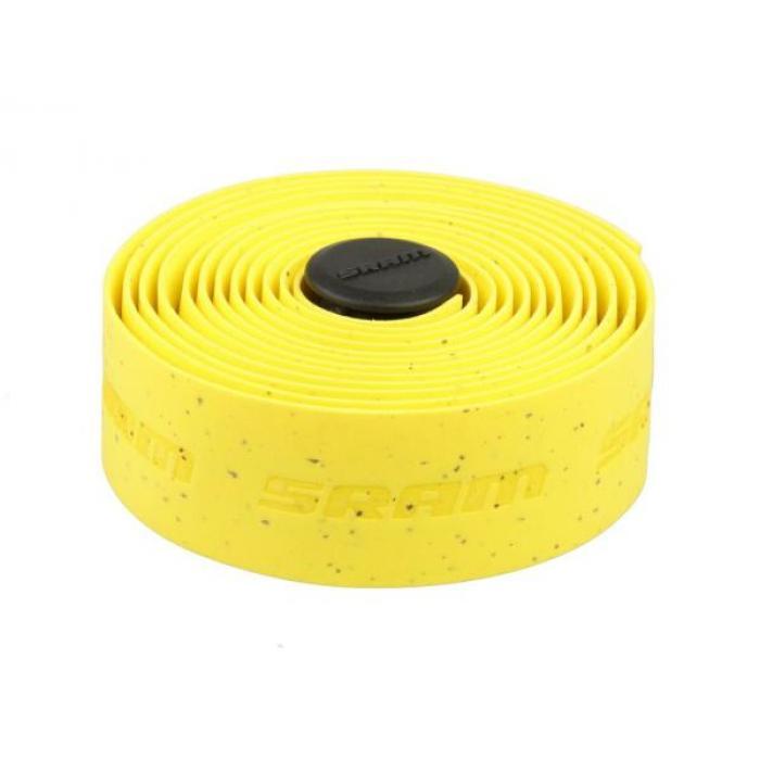 Traka za volan SRAM žuta