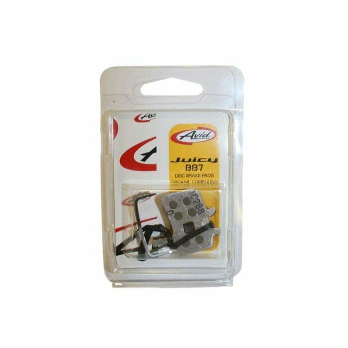 Pločice Avid za disk kočnicu Juicy i BB7