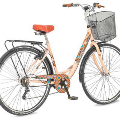 "Bicikl Explorer Elite Zlatno Braon 28""/19"""