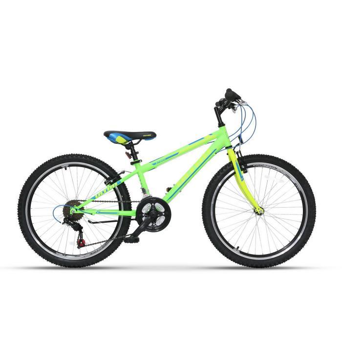 "Bicikl Ultra Storm 24"" zeleni"