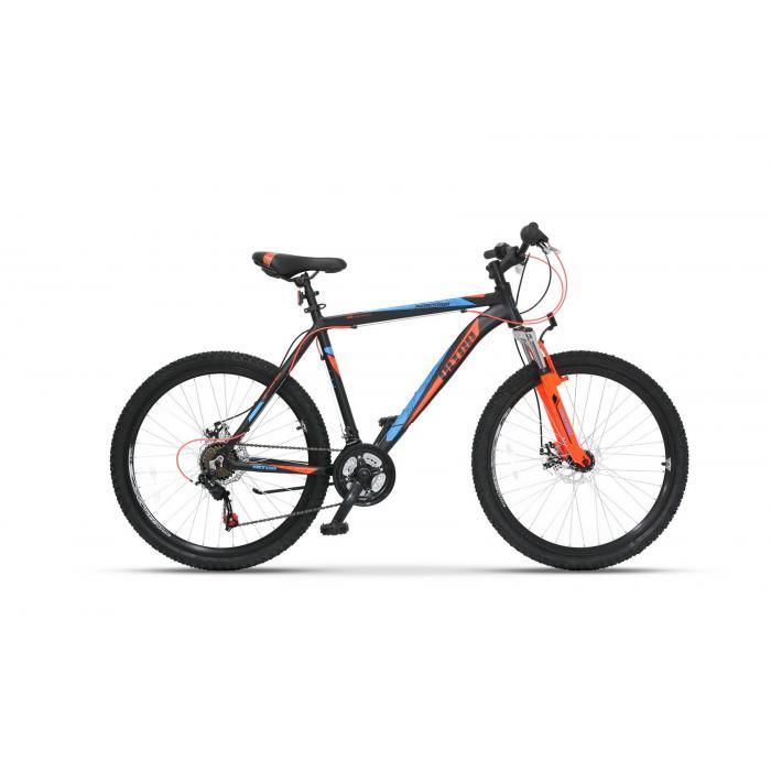 """Bicikl Ultra Agressor 26"""" aluminijumski ram"""