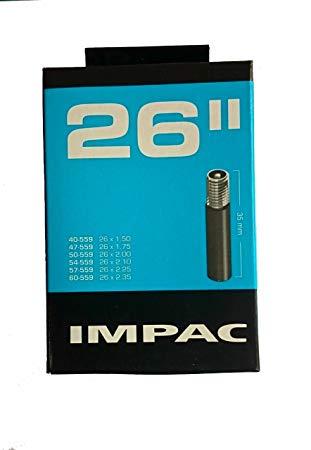 """Unutrašnja guma IMPAC 26""""x1"""