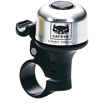 Zvonce mini Cat Eye PB-800 sivo