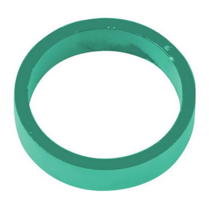 Podloška za a-head lulu 10mm zelena