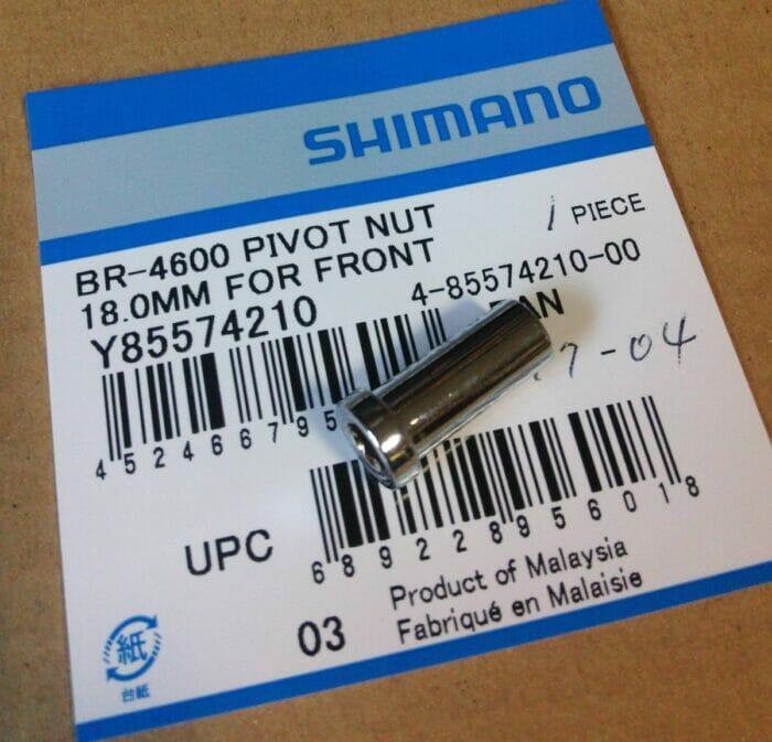 Šraf drumske kočnice Shimano 4600 18mm
