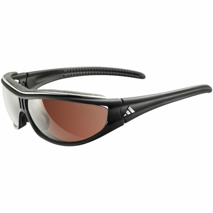 Naočare Adidas A126L/A127s Evil Eye Pro Matt Black/Chrome
