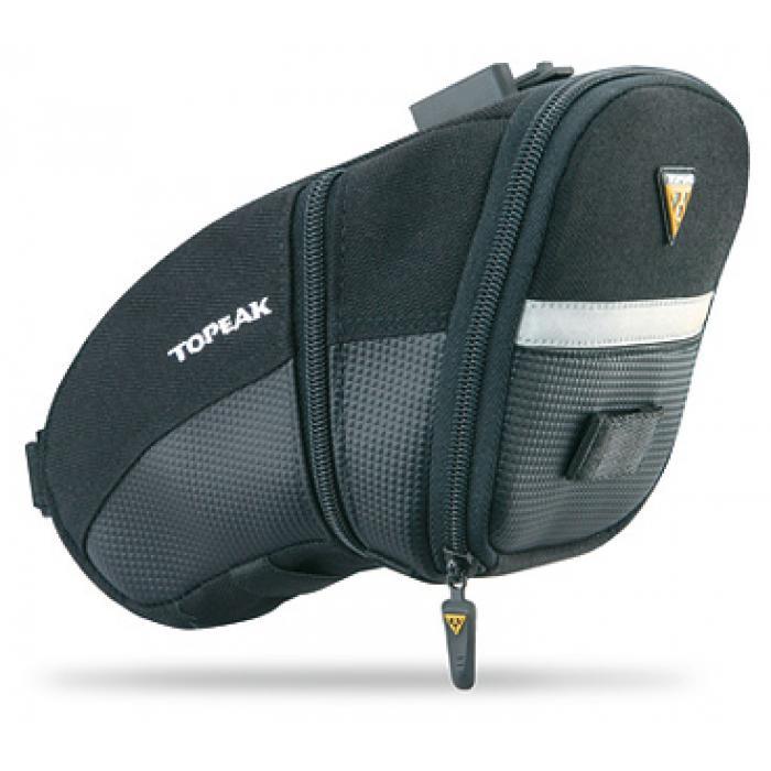 Torbica za ispod sedišta Topeak Aero Wedge Pack II MC