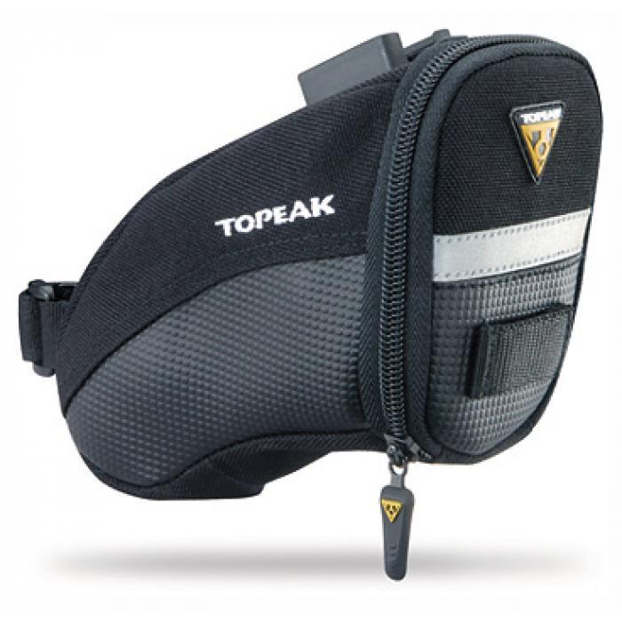 Torbica za ispod sedišta Topeak Aero Wedge Pack Small