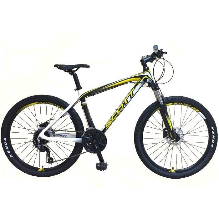 "Bicikl Scott Scale RC Karbon 26"""