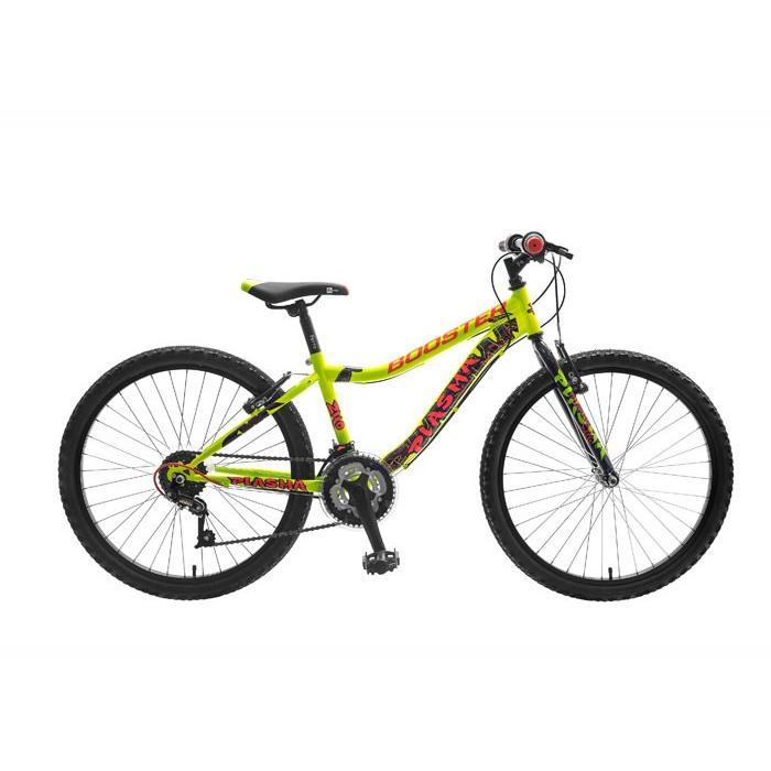 "Bicikl Booster Plasma 24"" zeleni"