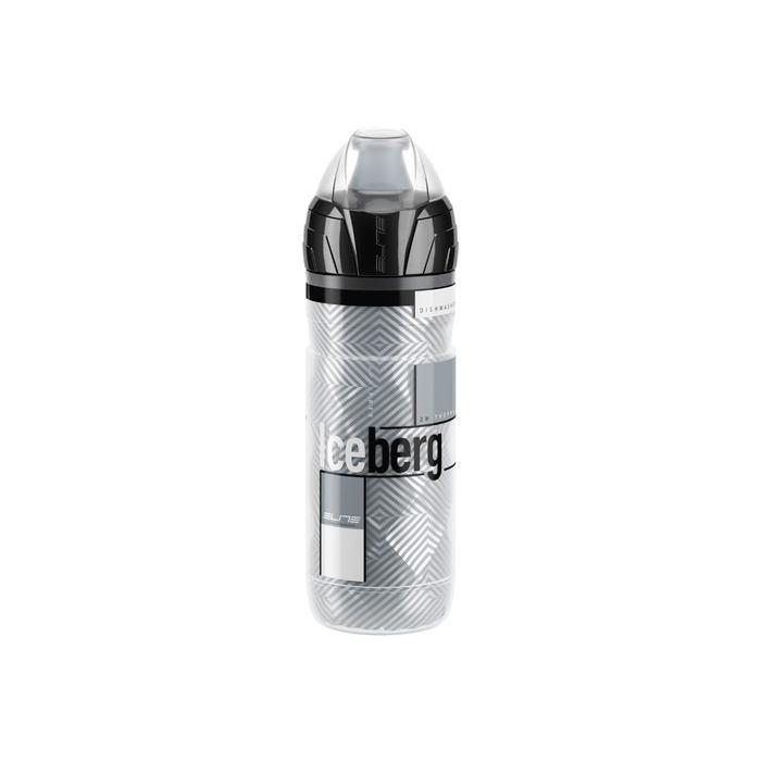 Bidon Elite Thermo Iceberg grey 500 ml