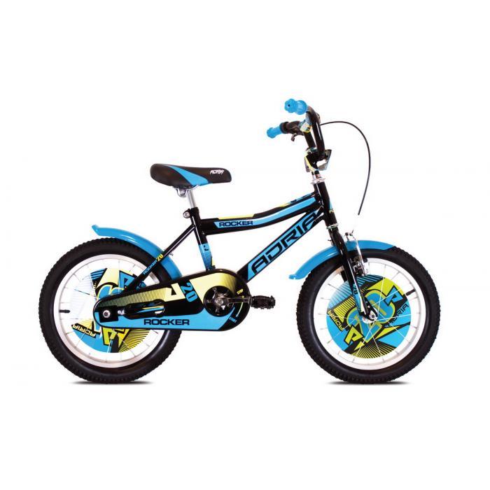 Bicikl Adria Rocker 20 plavi