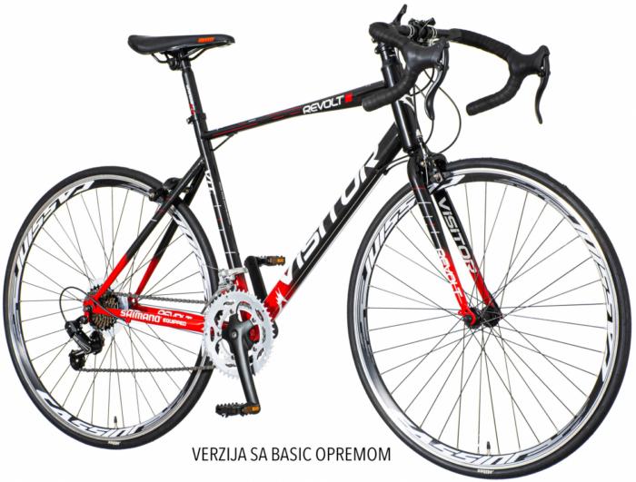 Bicikl VISITOR REVOLT 28