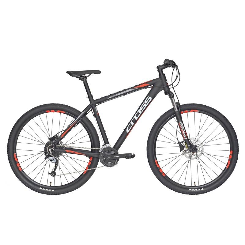 "Bicikl Cross Traction SL3 29"""