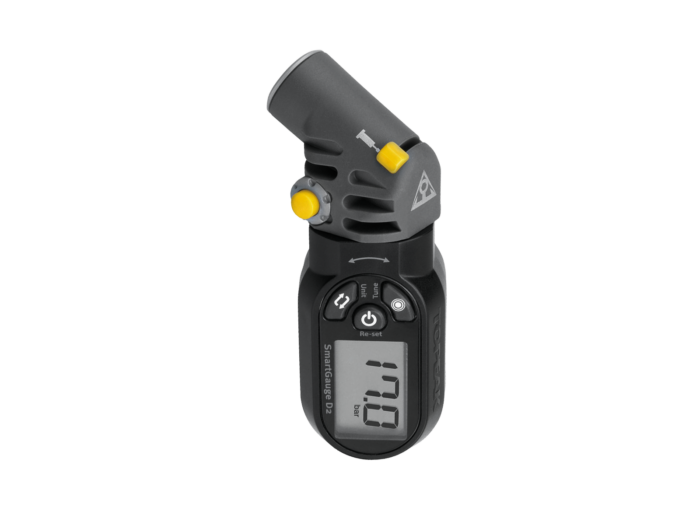 Digitalni brzinomer Topeak Smartgauge d2