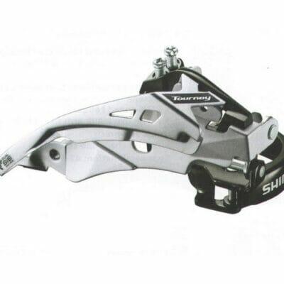 Prednji menjač Shimano Tourney TY710