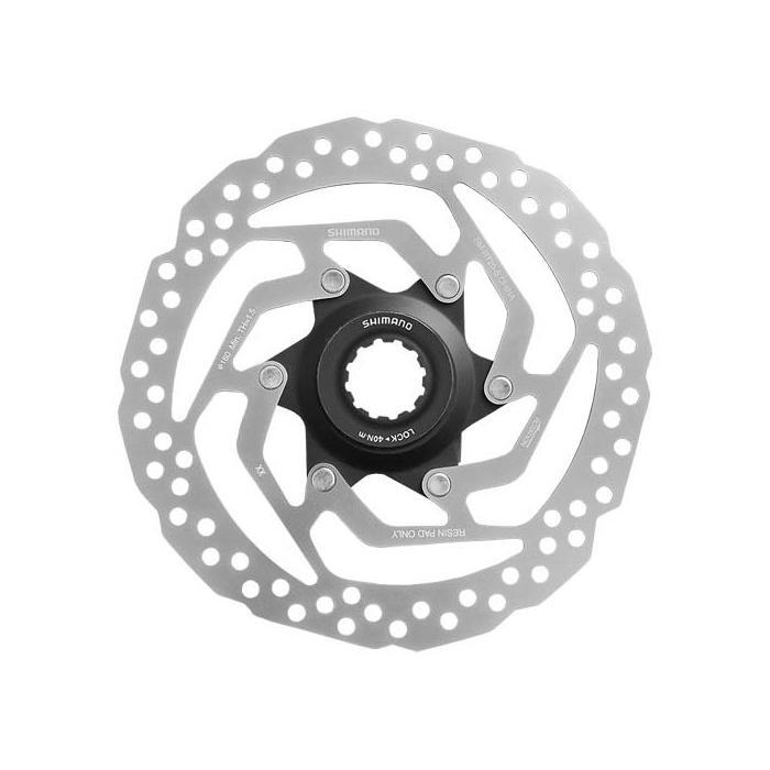Rotor disk kočnice Shimano SM-RT20 160mm