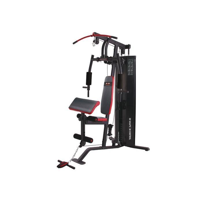 Gladijator home gym BODY SCULPTURE BMH-4330 55kg