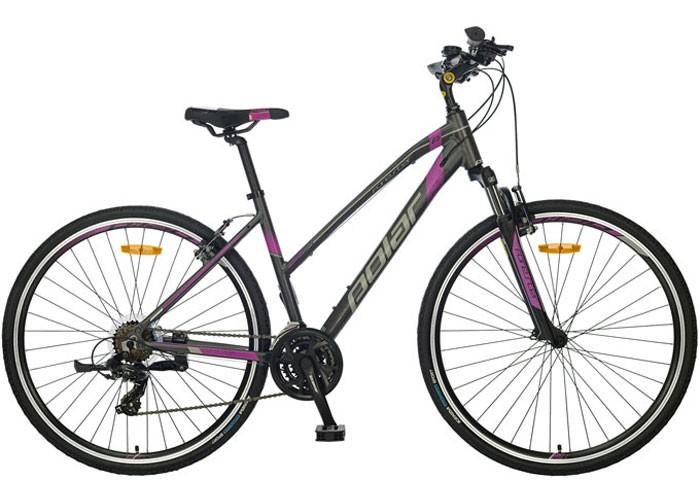 """Bicikl Polar Forester Comp ženski 28"""""""