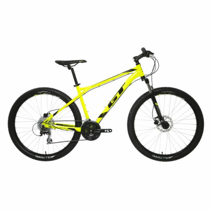 Bicikl GT Aggressor Expert 27
