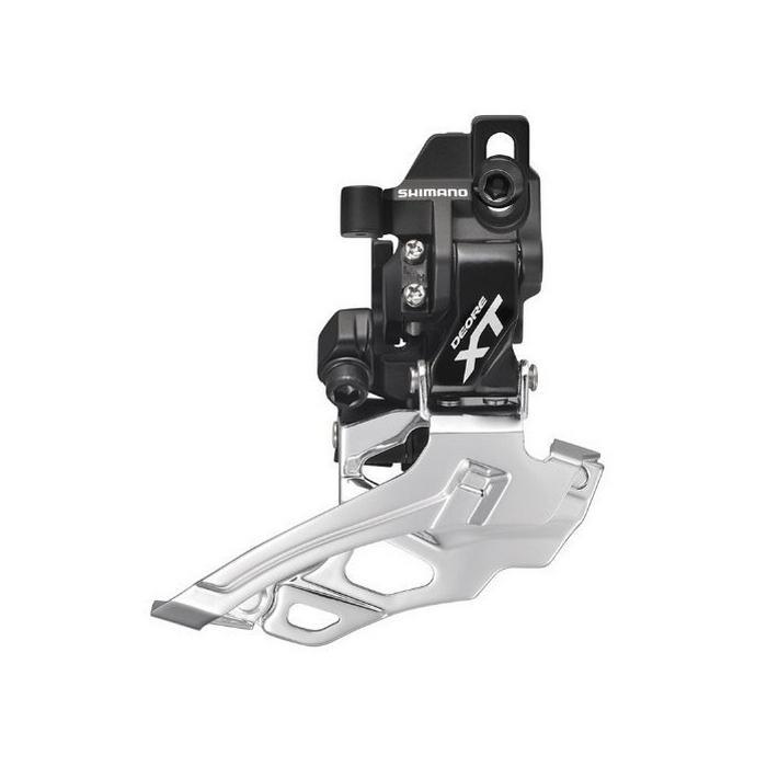 Prednji menjač Shimano Deore XT M786D-L 2x10