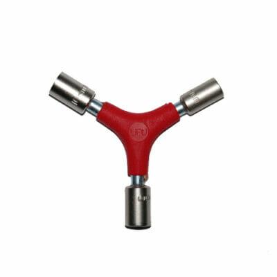 Alat - Ključ trokraki 8-9-10
