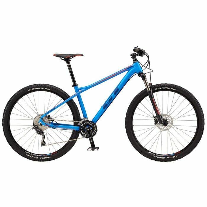 """Bicikl GT Karakoram Elite 29"""" plavi"""