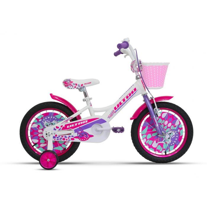 "Bicikl Ultra Larisa 16"""