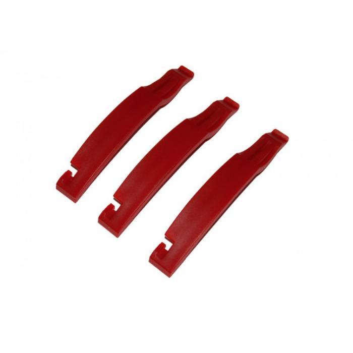 Montirači za skidanje biciklističke gume PVC SC-112
