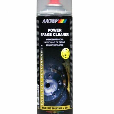 Motip Brake Cleaner sprej za ciscenje kocnica