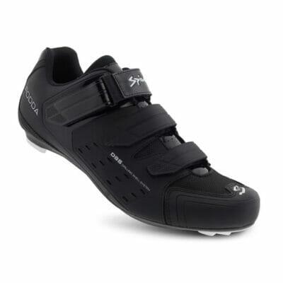 Cipele Spiuk Rodda drumske crne