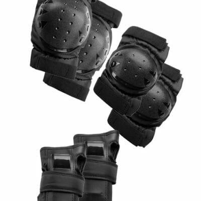 Štitnici za rolere - set za kolena