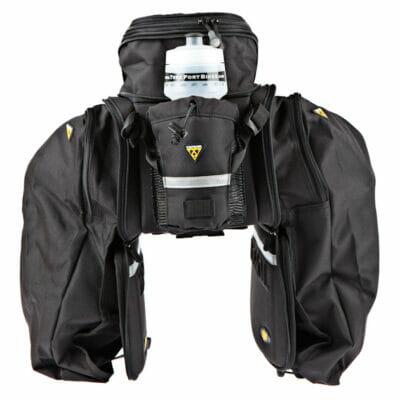 Torba - bisage za na prtljažnik Topeak MTX TrunkBag DXP