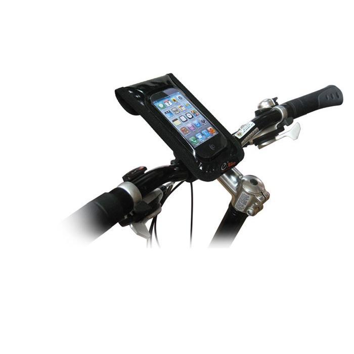Torbica za mobilni telefon za na volan bicikla E Bike B-11013A