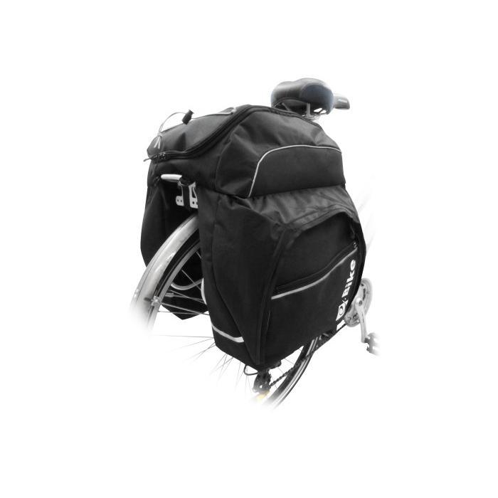 Torba - bisage za na prtljažnik E-bike R13746