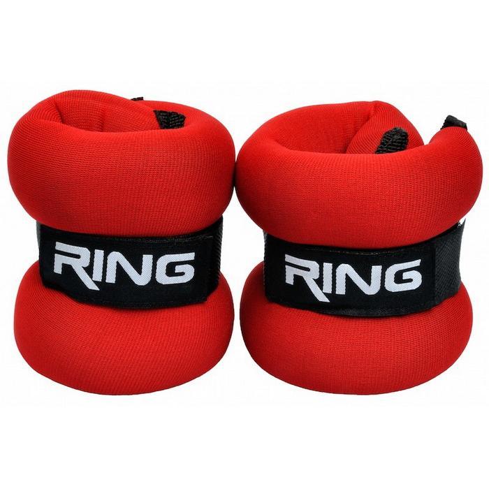Tegovi za zglobove Ring Sport