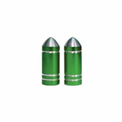 Kapice ventila - Green Bullet