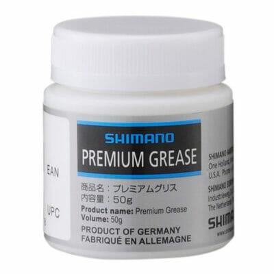 Mast Shimano premium grease 50 grama