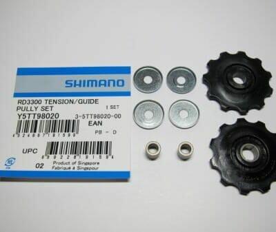 Rolnica menjača Shimano RD-3300