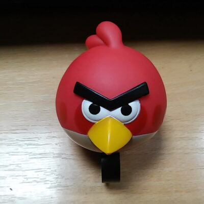 Truba Angry Birds