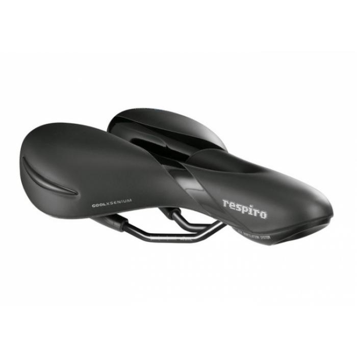 Sedište Selle Royal Respiro Soft Moderate 5131 HET crno