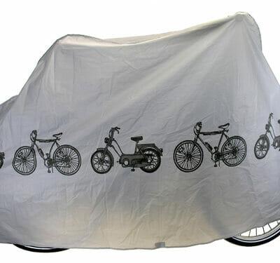 Pokrivač - navlaka - cerada za bicikl 210x100