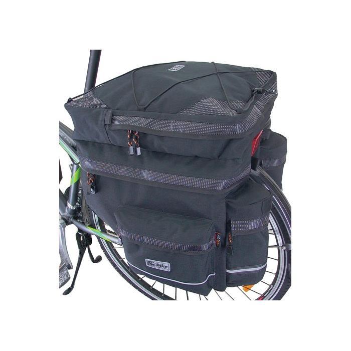 Torba - bisage za na prtljažnik R-12523