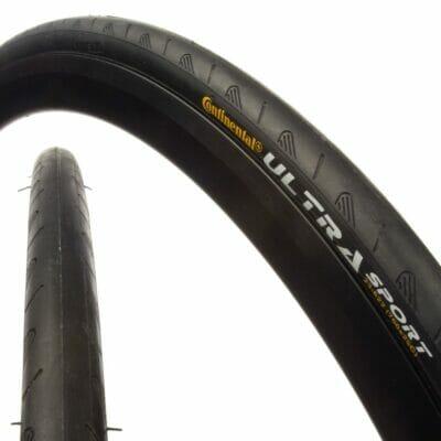 Spoljna guma Continental Ultra sport II 25-622 / 700x25C