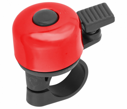 Zvonce mini crveno