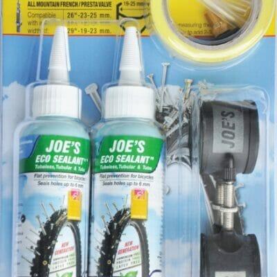 Trake za konvertovanje obične felne u tubeles sa Auto ventilom - Joe's No Flats