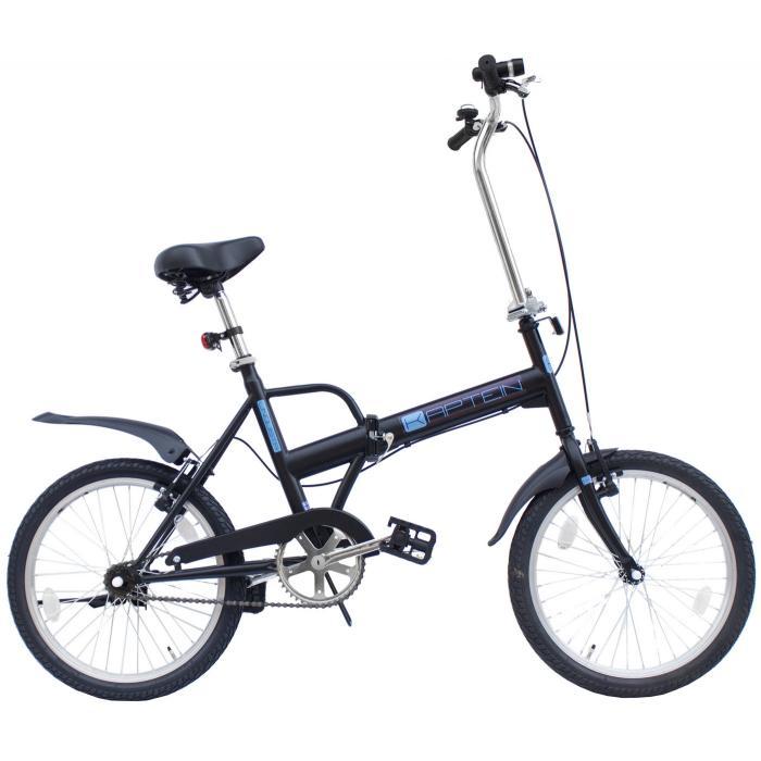 """Bicikl sklopivi 20"""" folding Capriolo 1 brzina"""