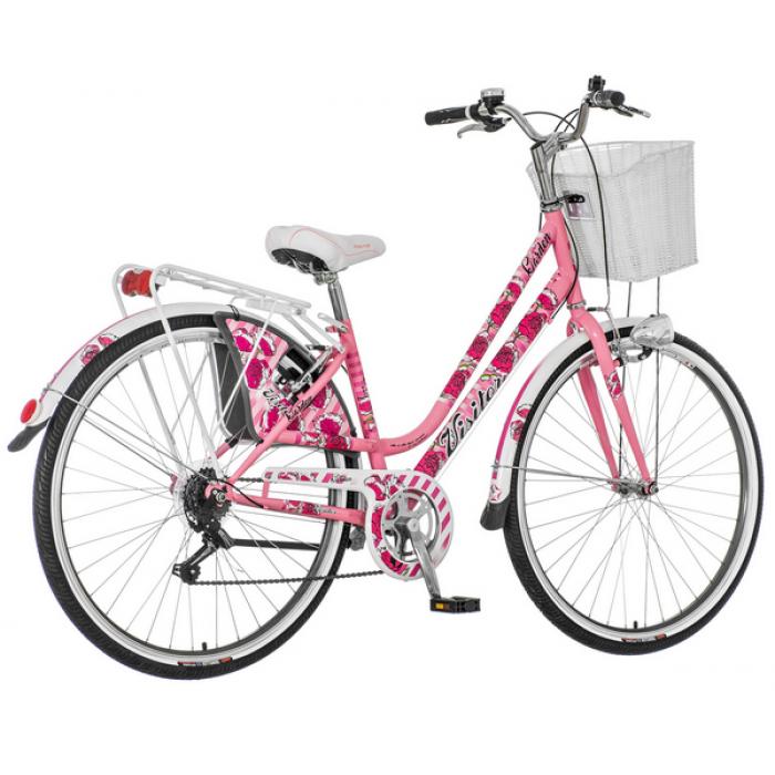 """Bicikl Visitor Fashion Garden 28"""""""